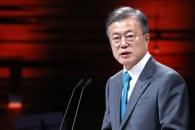 """문대통령 """"亞 참여해야 기후변화대응 현실화…선진국…"""