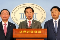 """야3당 """"공공기관 채용비리·고용세습 의혹"""" 국조요구…"""