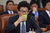 """조명래 """"남북 생태공동체 묶어 협력 추진"""""""