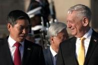 한국군 사령관·미군 부사령관…文 임기내 전작권 환수…