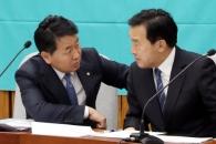 """손학규 """"현정권 54조 쓰고도 일자리 감소…예산안 깊…"""