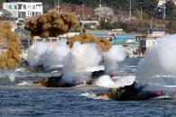韓美 해병대연합훈련 6개월만에 재개…오늘부터 대대급…
