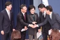 소상공인 지원·기업 규제 혁신 '투 트랙 경제 활성화…