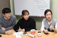 """국회 찾은 윤창호씨 친구들 """"의원님들, 음주운전 연대…"""