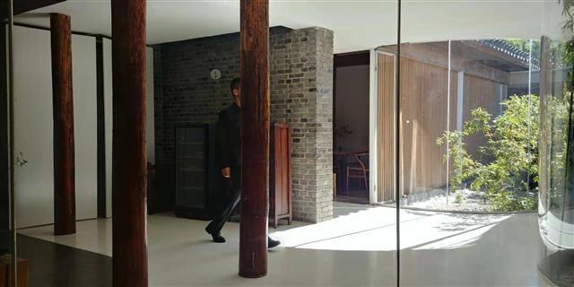 [글로벌 인사이트] 베이징 뒷골목에 스민 런던·시카고… 핫플레이스 변신 중