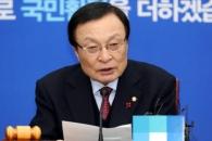 """이해찬 """"12월 임시국회 열어 유치원 3법 통과에 각별…"""