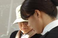 '의혹 중심' 우윤근 주러대사, 예정보다 일찍 모자 …