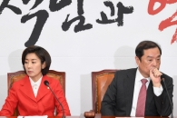 한국당 인적쇄신 여파… 내년 전대 '脫계파' 바람 불…