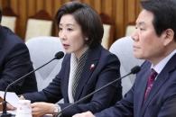 """한국당, 靑 특감반 의혹 연일 공세…""""해명없으면 국정…"""