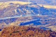 [포토] 판문역 향하는 열차