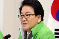 """정동영 """"대통령 바꾼다고 세상 바뀌나…선거제 바꿔야…"""