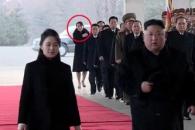 北김정은 방중에 '핵심측근' 동생 김여정 동행 확인
