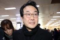 """남북미회동 참석 이도훈 """"분위기좋아…다들 미소짓고…"""