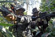 [포토] 해병대, 태국 정글서 코브라골드훈련