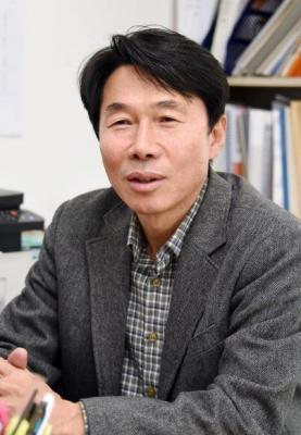 김찬완 한국외국어대 인도연구소장
