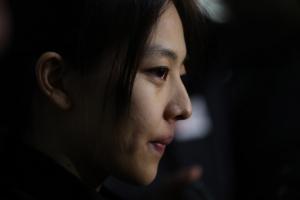 법정으로 간 왕따논란…김보름, 노선영에 2억 소송(종합)