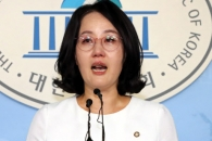 [포토] '막말 논란' 김현아 의원, 사과 기자회견