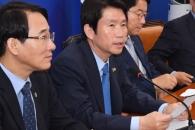 """민주·바른미래 """"이번 주말 국회 정상화 마지노선"""""""