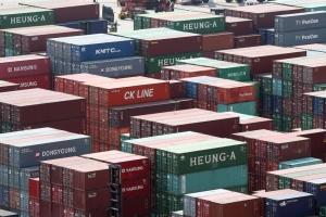 9월 수출 7.7%↑…코로나 이후 7개월 만에 증가