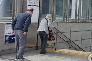 日여성 4명 중 1명은 70대 이상…65세 이상만 북한 인구 1.4배