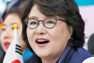 광주 찾은 김정숙 여사…세계수영선수권 1박 2일 응원…