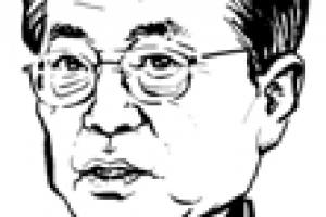 文 '철벽 40%' 깨졌다 진보층·호남마저 이탈