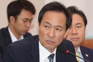 """우상호 """"'보스 기질' 윤석열 정치할 듯…성공 가능성은 없어"""""""
