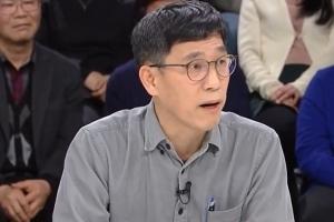"""진중권 """"김봉현, 편지 가지고 딜 제안...사기꾼이 의인 행세"""""""