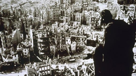 드레스덴 파괴 75년 만에 되찾은 '엘베 강의 피렌체'