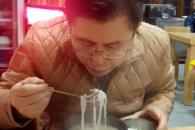 혜화동 칼국숫집·만수옥 설렁탕…황교안의 '종로 맛…