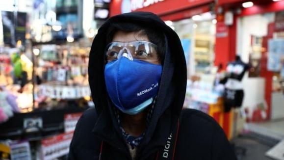 BBC '왜 한국에서 감염자 급증했나' 기사 전문 번역