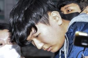 """'어린 여성 노예화' 강훈, """"징역 15년 과하다"""" 항소(종합)"""