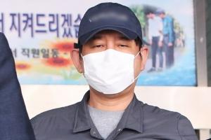 """김봉현 구치소 간 검찰…""""룸살롱 언제 갔나"""" 조사"""
