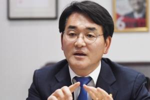 """與 초선 의원 감싼 박용진 """"민생 무능과 내로남불이 패배 원인"""""""