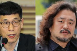 """진중권 """"김어준 '월북자 화장'? 헛소리하네, 바이러스 처치한거…"""