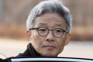 '서지현 인사 보복' 안태근 前 검찰국장 징역 2년 1심 깨고 파기…
