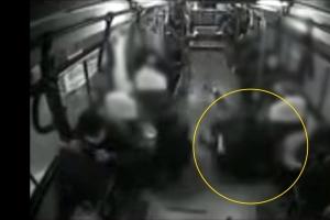 """'칼치기'로 여고생 사지마비…靑 """"재판 진행 중…단속 강화"""""""