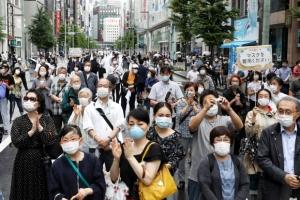 """""""광역단체 하나가 소멸""""…일본 인구, 역대 가장 큰 폭 감소"""