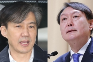 조국, 법무부장관 후보자 지명 1년…검찰·언론 맹비난(종합)