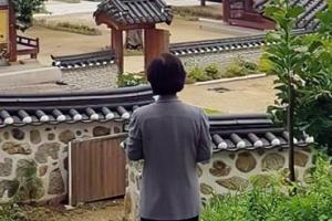 """""""바른길 두�O 안 돌아갈 것""""… 尹결�U 압박�[�b 秋의 '산� 결�Z'"""