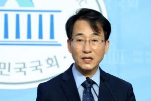 """이원욱 """"윤석열, 뽑혀나가야"""" 노웅래 """"철퇴 가해야 한다"""""""
