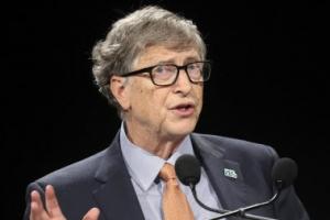 빌 게이츠, 코로나19 백신 '회당 3달러'에 빈곤국에 공급 지원