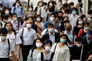 코로나 검사거부 땐 '5만엔'?…日도쿄, 과잉 과태료 추진 논란