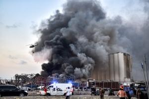 비료 주성분·폭발물 원료…北용천역 폭발 사고 주범