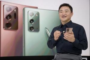 삼성, 화웨이에 뺏겼던 스마트폰 1위 자리 탈환