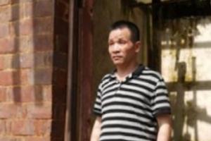 27년, 9778일을 교도소에 보낸 뒤 무죄 선고받은 中 52세 남성