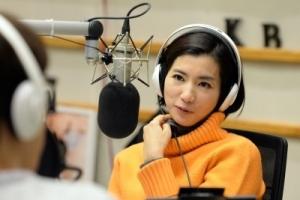 KBS 라디오 생방송 중 곡괭이로 난동부린 40대 구속