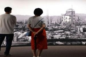 원폭투하 75주기에 던지는 묵직한 질문들