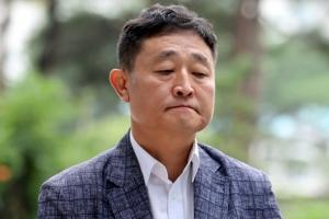 """'운동권 대부' 허인회 구속…법원 """"도주·증거인멸 우려"""""""