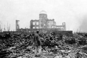 외신이 공개한 75년전 日 원폭 투하 당시 사진
